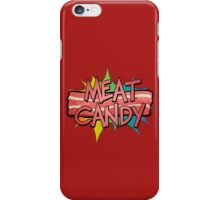 Meat Candy iPhone Case/Skin