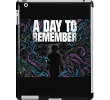 A Day To Remember - Downfall iPad Case/Skin