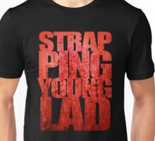 Strapping Young Lad Unisex T-Shirt