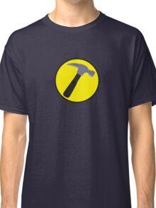 Captain Hammer Classic T-Shirt