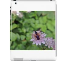 Drone Flower iPad Case/Skin