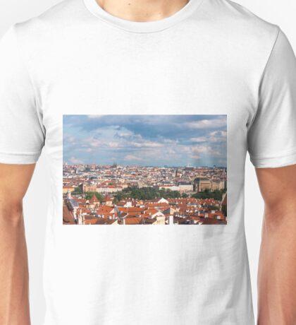 Prague Unisex T-Shirt