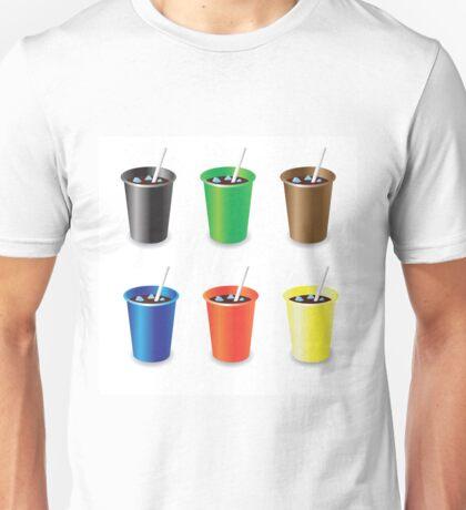 cola Unisex T-Shirt