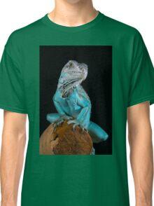 Blue Iguana Classic T-Shirt