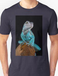 Blue Iguana T-Shirt