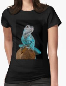 Blue Iguana Womens Fitted T-Shirt