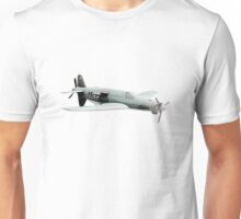 Dornier 335 airplane Unisex T-Shirt