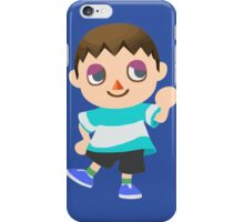 Chillager iPhone Case/Skin