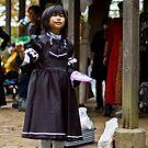 Shabon dama. by nikuyakun