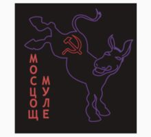 Moscow Mule Baby Tee
