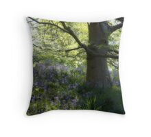 Dream Trees 2 Throw Pillow