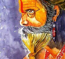Kumbh by Saby Walia