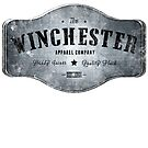 Winchester Apparel by tripinmidair