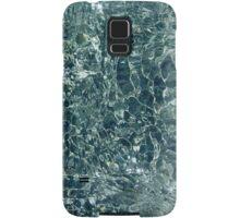 Abstraction V Samsung Galaxy Case/Skin
