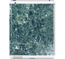 Abstraction V iPad Case/Skin