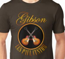 Les Paul Custom Unisex T-Shirt