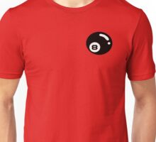 Freight 8-ball Unisex T-Shirt