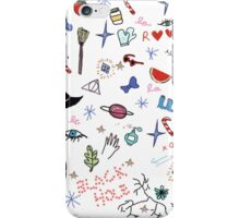 Rookie Cookie iPhone Case/Skin