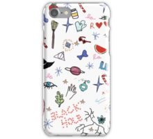 Rookie Cookie iPhone Case/Skin