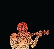 ukulele by dhanselman