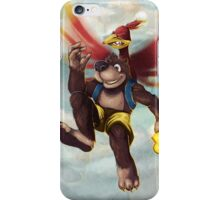 Banjo Kazooie iPhone Case/Skin