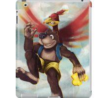 Banjo Kazooie iPad Case/Skin