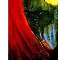 Moulin Rouge I by sarsha pyzik