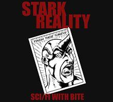 STARK REALITY Logo featuring Ryno T-Shirt