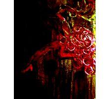 Moulin Rouge III by sarsha pyzik