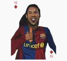 Ronaldinho o Coelho by Nornberg77
