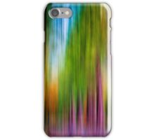 Sequoia Drive iPhone Case/Skin
