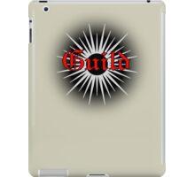 Guild iPad Case/Skin