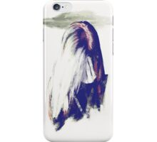 Storms iPhone Case/Skin