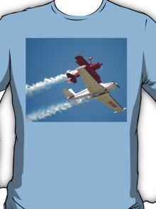 Mirror Formation @ Melton Airshow 2010 T-Shirt