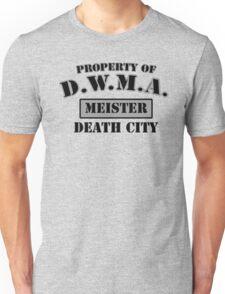 D.W.M.A. Meister Uniform Unisex T-Shirt