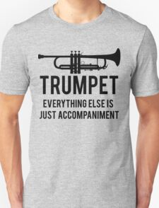 Funny Trumpet Player T-Shirt