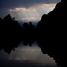 Window Lake by Colin Walker