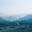 Chinese Highlands by 945ontwerp