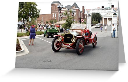 Great American Race 2007 McMinnville Tennessee by © Joe  Beasley IPA