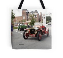 Great American Race 2007 McMinnville Tennessee Tote Bag