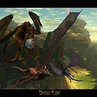 Dragon Flight by Maylock