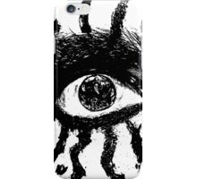 Alice Cooper - Love It To Death iPhone Case/Skin
