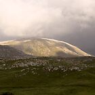 Ben More Assynt by PigleT