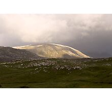Ben More Assynt Photographic Print
