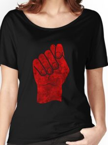 Mano Fico Women's Relaxed Fit T-Shirt