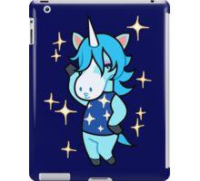Julian of Animal Crossing iPad Case/Skin