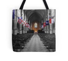 All Saints' Chapel-University of the South Tote Bag