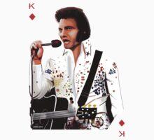 King Presley by Nornberg77