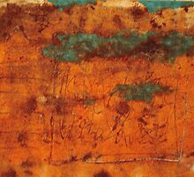 Monotype No. 1 by Susan Grissom