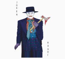 Jack the Joker T-Shirt